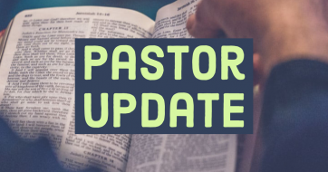 Sept. 08 – Pastor Jonathan Price starts