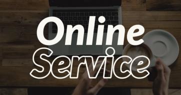 Sunday Service 03.22.20